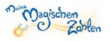 Logo Meine magischen Zahlen