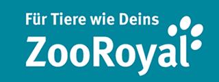 Logo Zooroyal