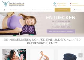 screenshot Für Den Rücken