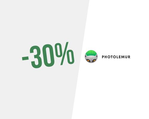 Photolemur Gutschein → 30% Rabatt Mai 2020